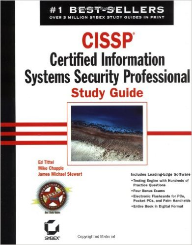 isc2 cissp 4th edition pdf download